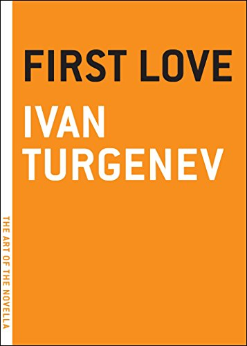 9780974607894: First Love (The Art of the Novella)