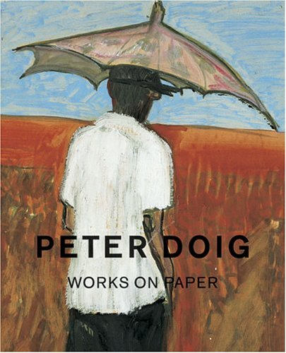 9780974611631: Peter Doig: Works on Paper