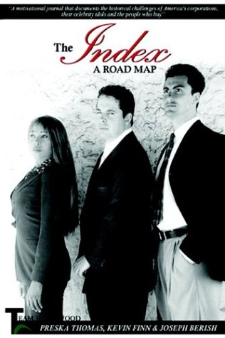 9780974619002: The Index: A Road Map