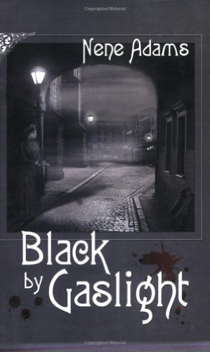 9780974621067: Black by Gaslight