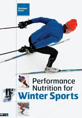 9780974625454: Performance Nutrition for Winter Sports