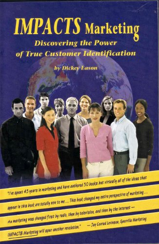 9780974628400: Impacts Marketing