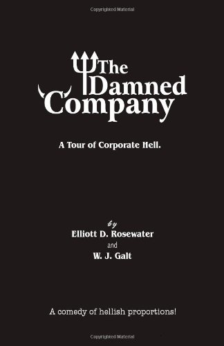 9780974629629: The Damned Company