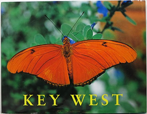9780974629902: Key West [Gebundene Ausgabe] by GERALD SPRAYREGEN