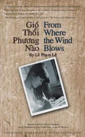 Gio Thoi Phuong Nao (From Where the Wind Blows) [Signed]: Le, Le Pham