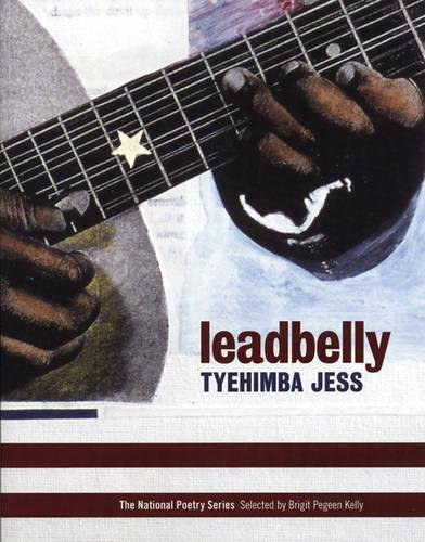 9780974635330: leadbelly: poems (National Poetry Series)