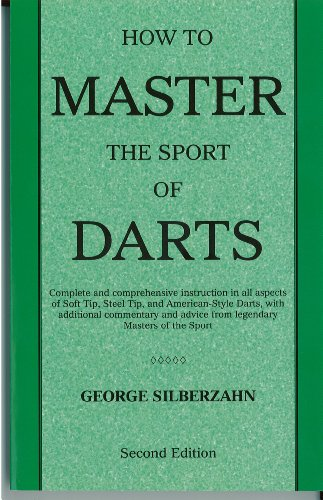 9780974646244: How to Master the Sport of Darts - Second Edition