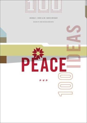 9780974658209: Peace: 100 Ideas