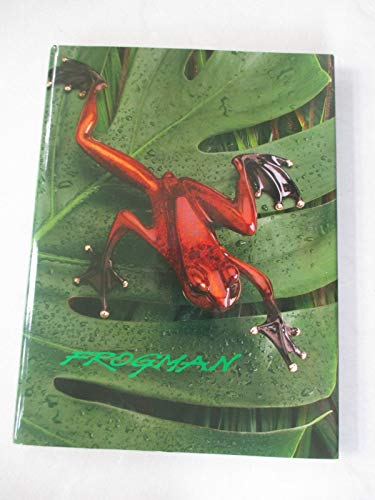 9780974660707: Frogman The Art of Tim Cotterill