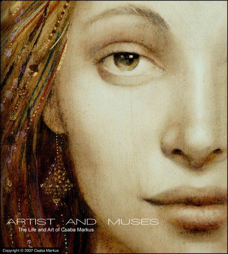 Artist and Muses: Markus, Csaba
