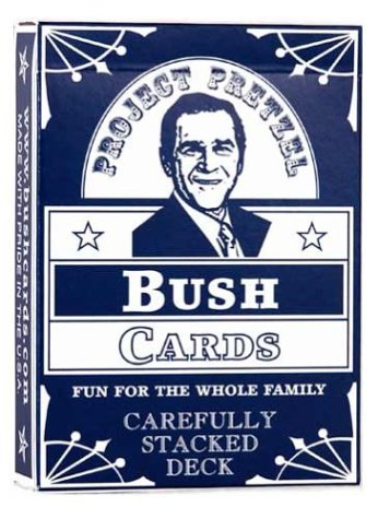 9780974663906: Bush Cards