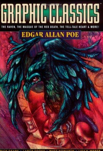 Graphic Classics: Edgar Allan Poe (3rd edition): Poe, Edgar Allan;