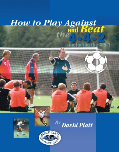 9780974672373: How to Play Against and Beat 4-4-2 (including the 4-5-1)