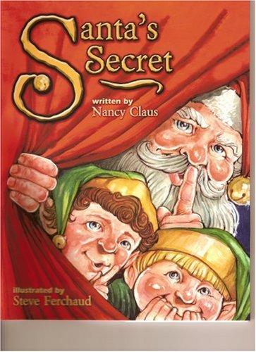 9780974674735: Santa's Secret