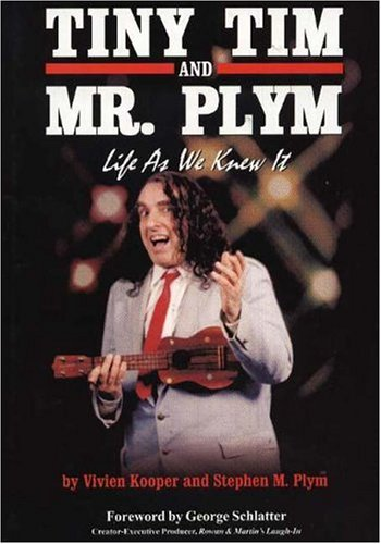 9780974688718: Tiny Tim and Mr. Plym: Life as We Knew It