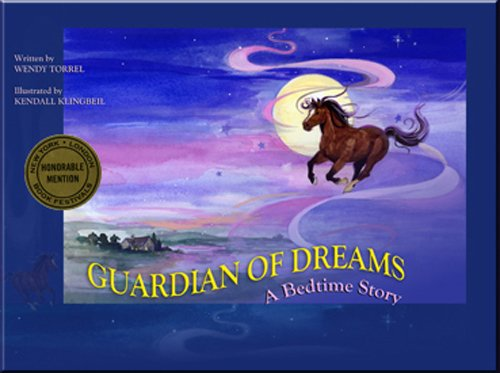 9780974689005: GUARDIAN OF DREAMS (1st Edition)