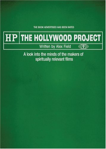HP The Hollywood Project: A Look Into: Field, Alex