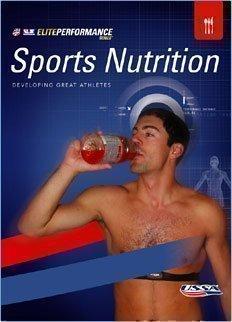9780974696133: Sports Nutrition (Elite Performance Series)