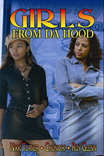 9780974702520: Girls From The Hood