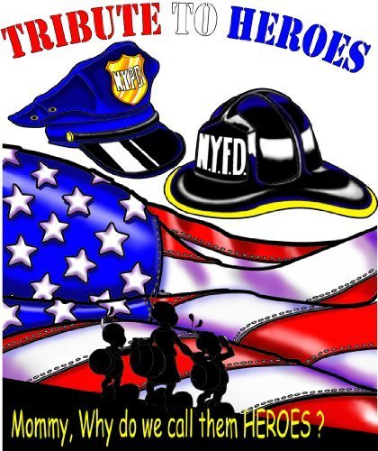 9780974703305: The Fun Bunch Presents: Tribute to Heroes