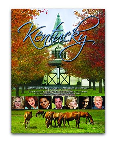 My Kentucky Home: Image Publishing