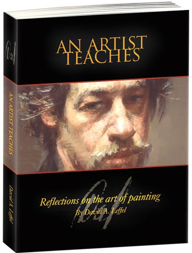 9780974707488: An Artist Teaches - Reflections on the Art of Painting