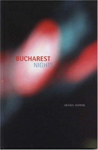 9780974707884: Bucharest Nights