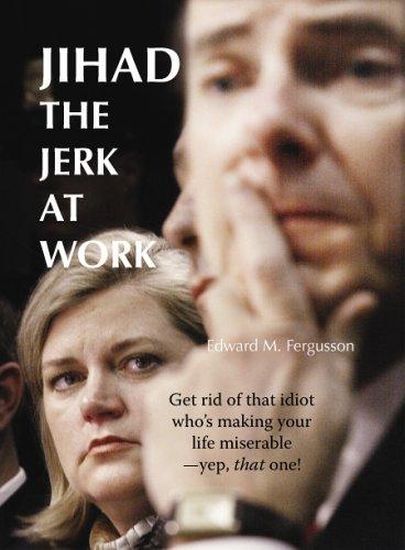 9780974713700: Jihad the Jerk at Work
