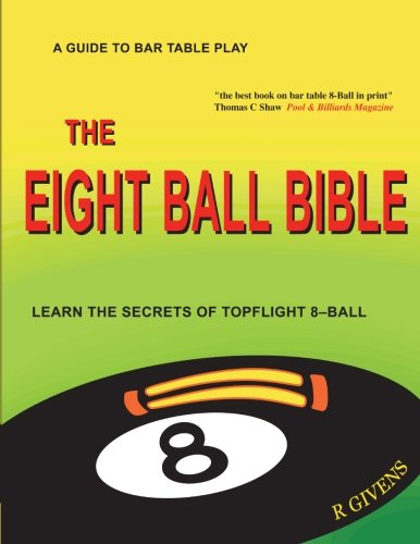 9780974727370: The Eight Ball Bible