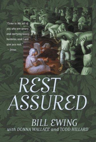 9780974730806: Rest Assured