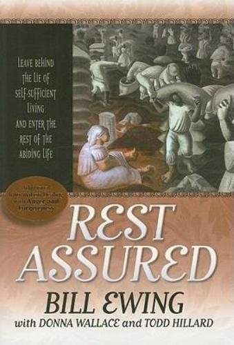 9780974730868: Rest Assured