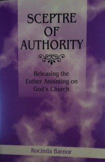 Sceptre of Authority: Rocinda Barnor