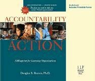 9780974734354: Accountability in Action--7 cd set: A Blueprint for Learning Organizations