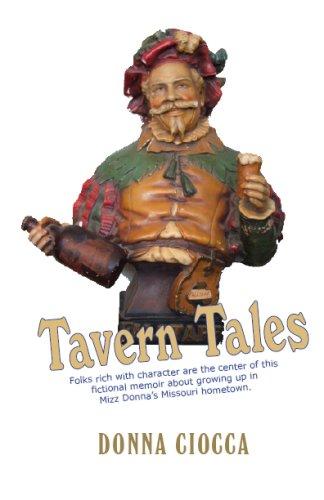 9780974736136: Tavern Tales