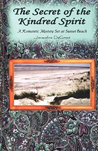 9780974737492: Secret of the Kindred Spirit