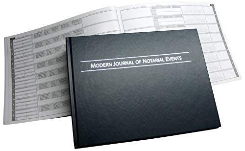 Modern Journal of Notarial Events: Rotary, Notary
