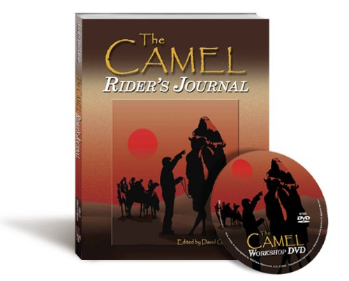 9780974756264: The Camel Rider's Journal