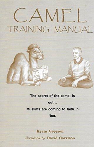 9780974756288: Camel Training Manual