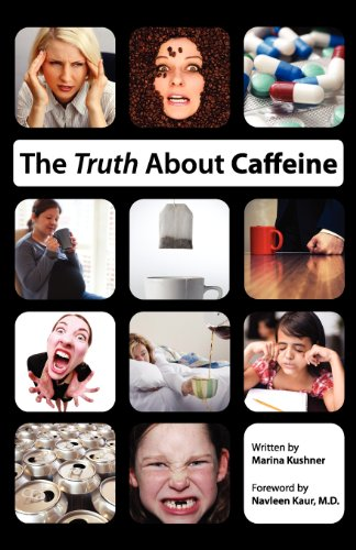 9780974758282: The Truth about Caffeine