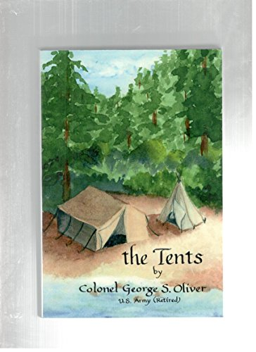 9780974764238: The Tents