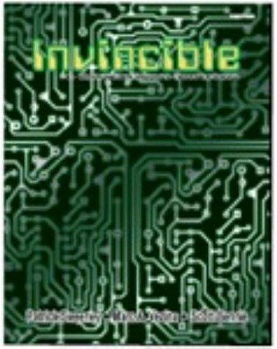 Invincible a Cyborgladiators Sourcebook FGS1008: Sweeney, Patrick & Marc A. Vezina & Scott Bennie