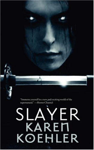 SLAYER: Koehler, Karen