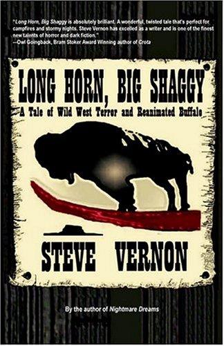9780974768090: Long Horn, Big Shaggy