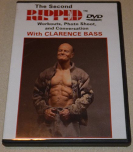 9780974768212: The Second RIPPED DVD with Clarence Bass