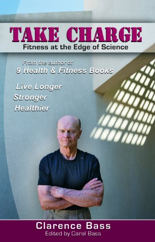 9780974768250: Take Charge: Fitness at the Edge of Science