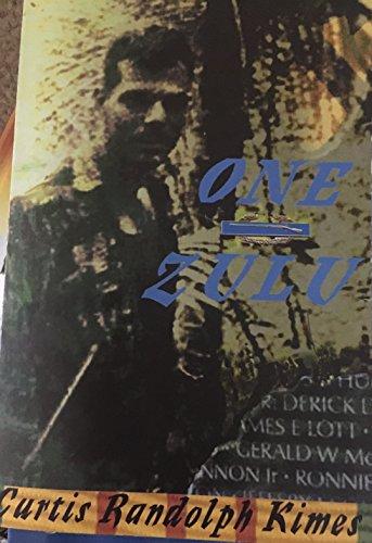 One-Zulu: Curtis R. Kimes