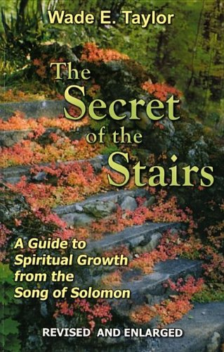 The Secret of the Stairs: Wade Taylor