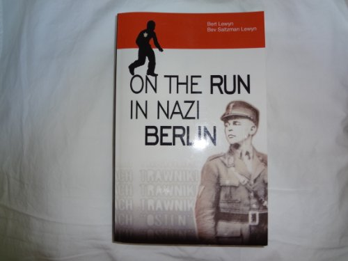 9780974770109: On the Run in Nazi Berlin