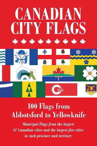 Canadian City Flags: Luc Baronian, Christopher