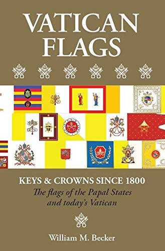 9780974772875: Vatican Flags